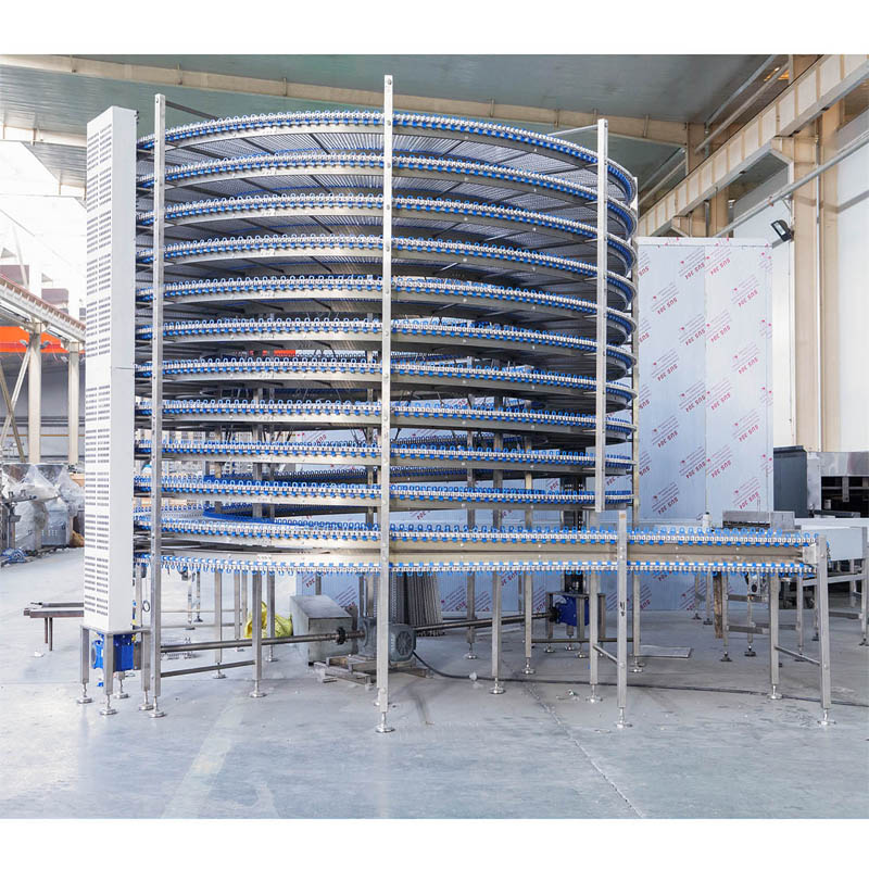 AOCNO bakery used cooling tower hot sale